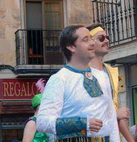 Salamanca - fun for all