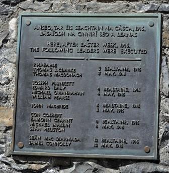 never forget, Dublin, Ireland