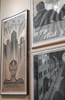 """Metropolis"" poster"