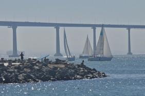 San Diego weekend