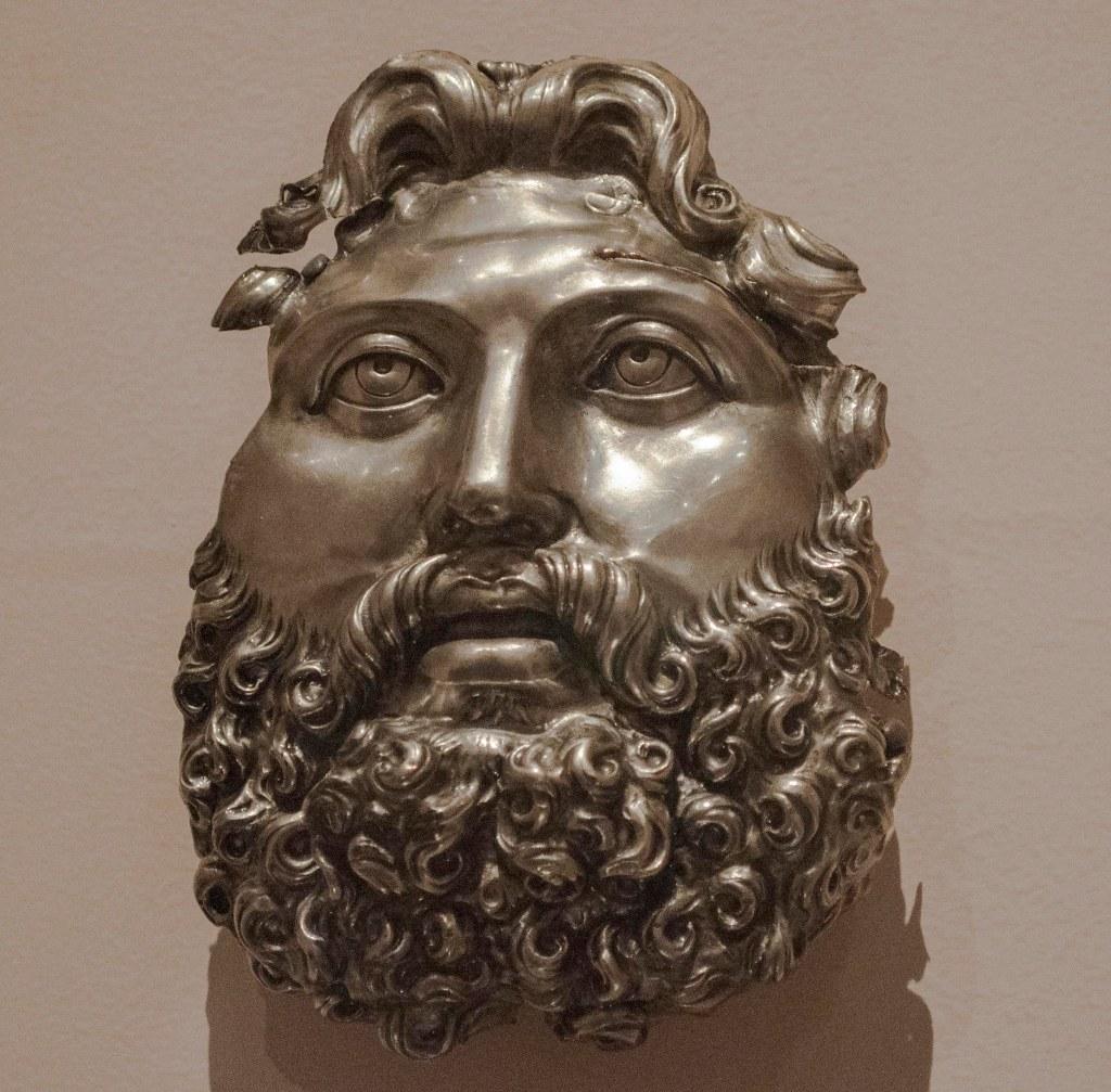 Roman, 1-150 AD